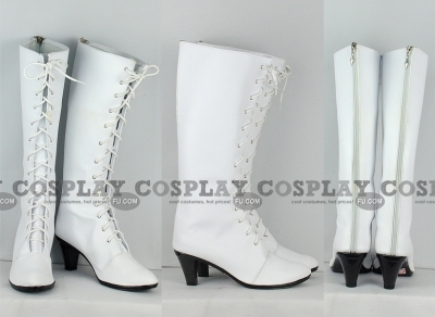 Lolita Boots