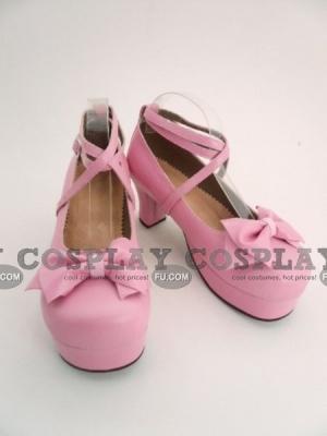 Lolita Shoes (70119)