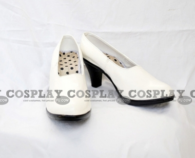 Lolita Shoes (B252)