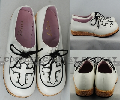 Lolita Shoes (Doreen)