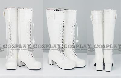 Lolita Shoes (Jocelyn)