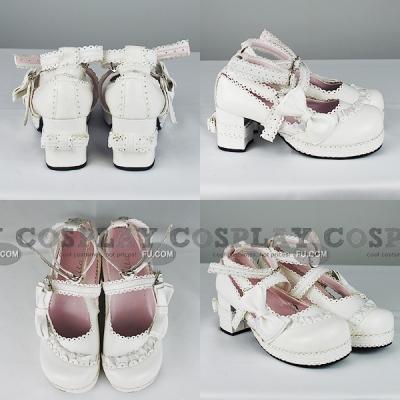 Lolita Shoes (June)