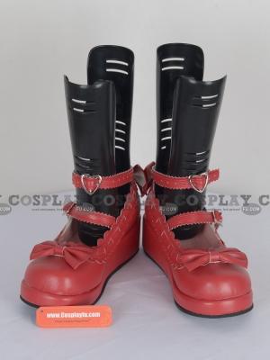 Lolita Shoes (Kama)