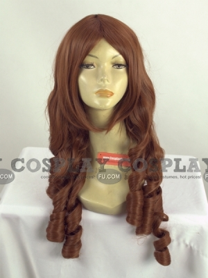 Lolita Wig (Long,Curly,MSZC)