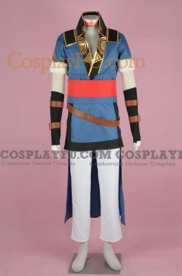 Lon qu Cosplay (2nd) from Fire Emblem Awakening