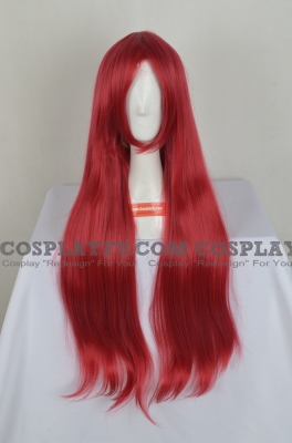 Long Wig (Straight,Mackenzie CF06)