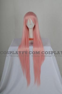 Long Wig (Straight,Isabel CF06)
