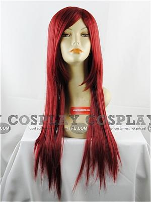 Long Wig (Straight,Niki CF08)