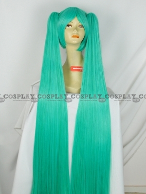 Long Wig (Straight,Miku)