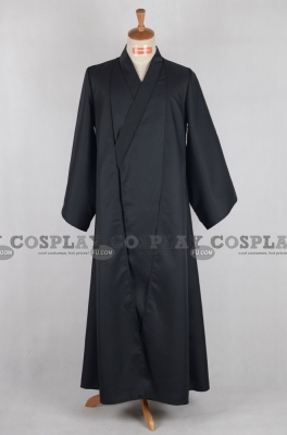 Lord Voldemort Cosplay (Ralph Fiennes) from Harry Potter