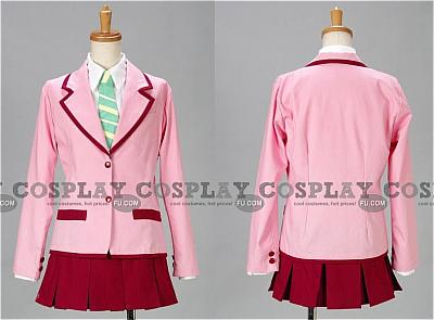 Love Costume from Fresh Pretty Cure