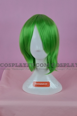 Lubbock Wig from Akame ga Kill!