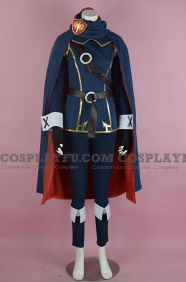Lucina Cosplay (2nd) from Fire Emblem Awakening