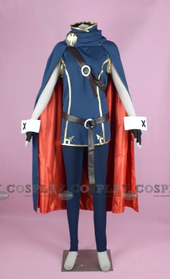 Lucina Cosplay from Fire Emblem Awakening