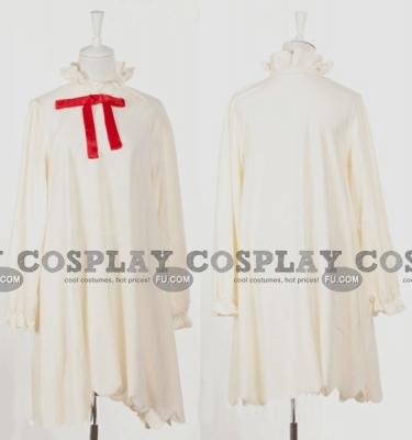 Ludwig Cosplay (Sleepwear) from Axis Powers Hetalia