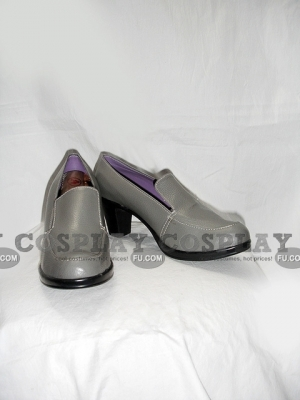 Ludwig Shoes (B133 Girl) from Axis Powers Hetalia