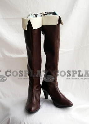 Ludwig Shoes (C052) from Axis Powers Hetalia