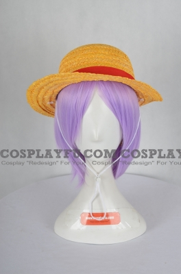 Luffy Hat from One Piece