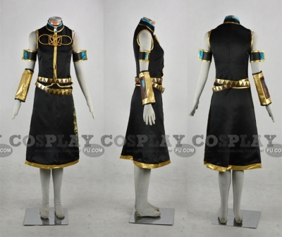 Luka Cosplay (46-004) from Vocaloid