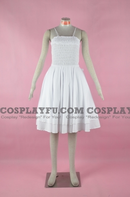 Luka Cosplay (Just Be Friends Cotton) from Vocaloid