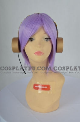 Luka Headphone (package) from Vocaloid