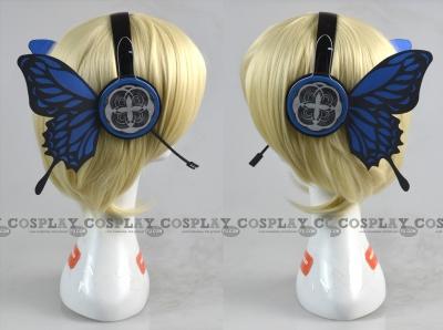 Luka Headphones (Magnet) from Vocaloid