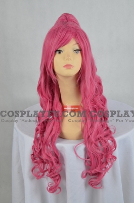 Luka Wig (From the Sandplay Singing of the Dragon) from Vocaloid