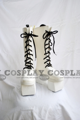 Luka Shoes (B279) from Vocaloid
