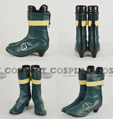 Luka Shoes (C260) from Vocaloid