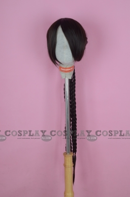 Lulu Wig from Final Fantasy