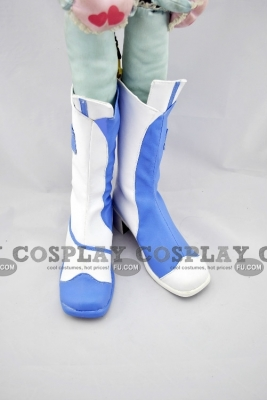 Luo Tianyi Shoes (B324) from Vocaloid