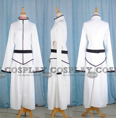 Luppi Cosplay from Bleach