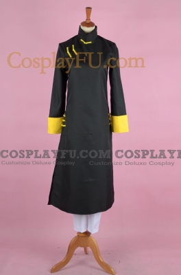 Macao Cosplay from Axis Powers Hetalia