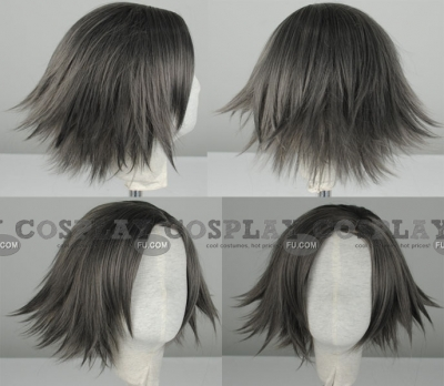 Machina Wig from Final Fantasy Type-0