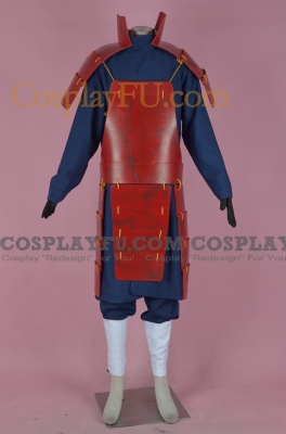 Madara Cosplay (with Armor) from Naruto
