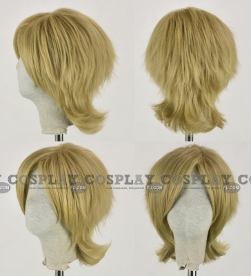 Mahiro Wig from Blast of Tempest