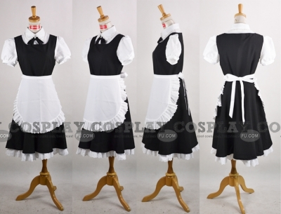 Maid Costume (156)