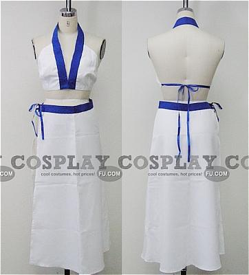 Mina Cosplay from Samurai Shodown