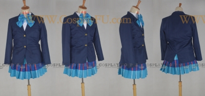 Maki Cosplay (School Uniform) from Love Live