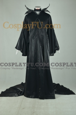 Maleficent Cosplay from Maleficent