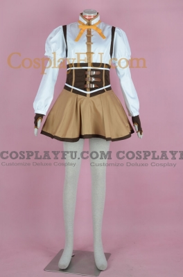 Mami Cosplay (162-C02) from Puella Magi Madoka Magica