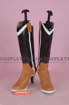Mami Shoes (B288) from Puella Magi Madoka Magica