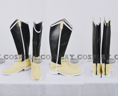 Mami Shoes (999) from Puella Magi Madoka Magica