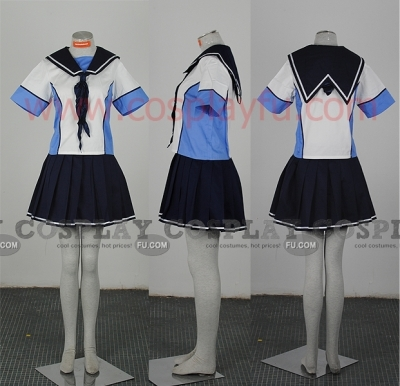 Manaka Cosplay (2nd) from LovePlus