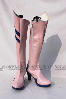 Mari Shoes (1136) from Neon Genesis Evangelion