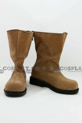 Mari Shoes (2026) from Kagerou Project