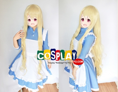 Mari Wig from Kagerou Project