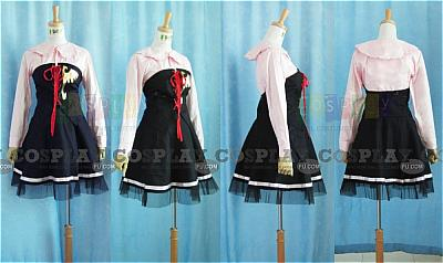 Maria Costume from Umineko no Naku Koro ni