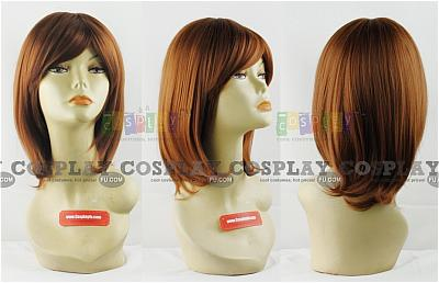 Maria Cosplay Wig from Umineko no Naku Koro ni