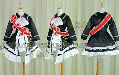 Maria Costume (Lolita) from Umineko no Naku Koro ni